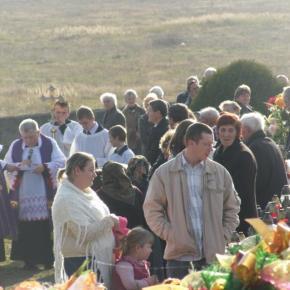 Procesja zaduszkowa, 2009