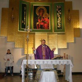 Wielki post   msza święta