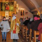 Niedziela Chrystusa Króla Wszechświata / koniec Roku Wiary