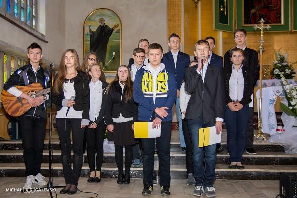 coverJP2 Hymn Światowych Dni Młodzieży