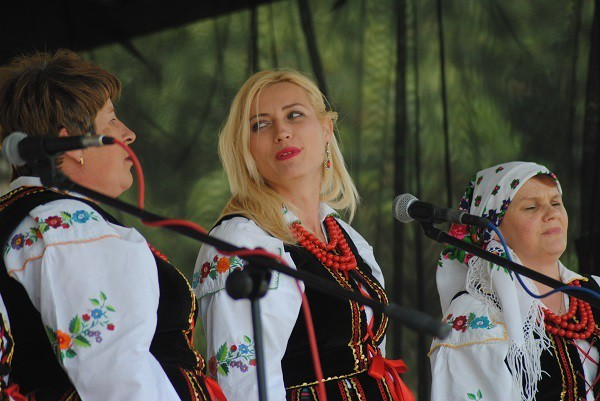 festiwal 2 Mirów   stolica folkloru