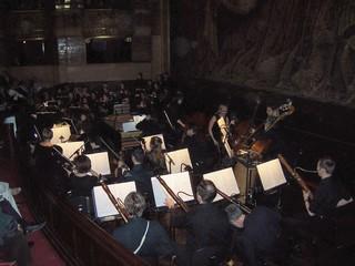 Choeurs et musiciens du Louvre Grenoble