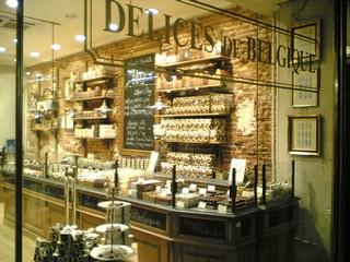 Bruxelles chocolat