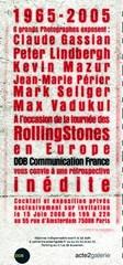 Expo Rolling Stones