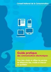 Guide des communications électroniques