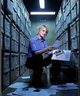 Coldcase archives
