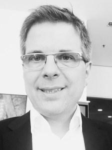 TV-Journalist Stefan Xander
