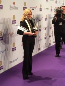 Helene Fischer - Vierfache ECHO-Gewinnerin 2015