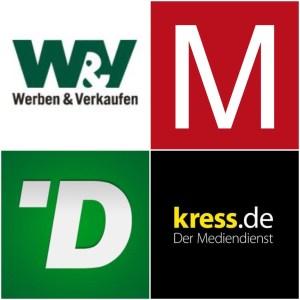 Fachmedien (Quelle: facebook) Verena Bender, PR Coach, PRleben, PR Blog, PR Experte