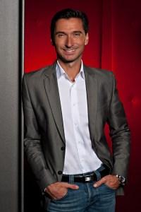 Stephan Jaekel, Unternehmenssprecher von Stage Entertainment - Deutschland. Photo: Stage Entertainment/Morris Mac Matzen, Verena Bender, PRleben, Blog, Coach, Köln