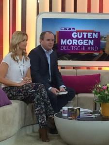 Verena Bender, Guten Morgen Deutschland, Talkshow, PR, PR Blog, Presse, Medien, Blog, PR Idee, PR Coaching, Künstlerbetreuung, TV, PR Berater, Coach