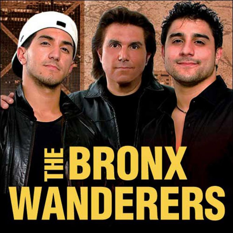 The Bronx Wanderers Return To The Broadway Theatre Of