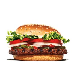 Burger King® and Impossible Foods Announce the Canadian Launch of the Impossible™ Whopper®