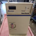 Baxter Fenwal BW5 Blood Warmer – Used