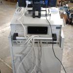 Parks Flo-Lab model 2100 Vascular System – Used
