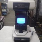 Nidek KM-800 Auto Keratometer – For parts or not working