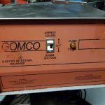 GOMCO 6000 Pump – Used