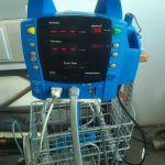 GE Dinamap Procare Auscultatory 400 – Used