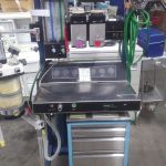 Ohmeda 8000 Anesthesia System – Used
