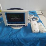 Somanetics 5100C Patient Monitor – Used