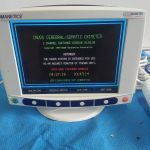 Somanetics 5100C Patient Monitor – Used