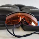 Glendale Laser Safety Glasses – Used