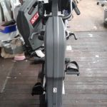 SciFit ISO 1000R Recumbent Exercise Bike – Used