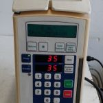 3M 3000 Modular Infusion Pump – Used