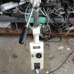Leisegang GUL Colposcope – Used