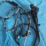 Pentax FS-34B Scope – For parts or not working