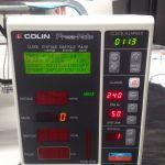 Colin Pressmate BP8800 – Used