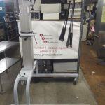 LiteGait FA-200 Patient Lift/Hoist – For parts or not working