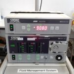 Storz SCB Hamou Endomat 263310 20 and SCB Equimat 203020 20 Cart – Used