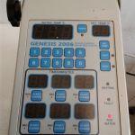 Genesis 2006 Plasma Thawing Water Bath System – Used