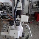 Wallach ZoomScope Colposcope W/ Nikon SMZ-1 Microscope – Used