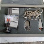 HP 1290A Quartz Pressure Transducer – Used