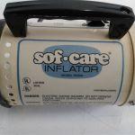 GAYMAR Sof-Care Inflator Model SC505 – Used