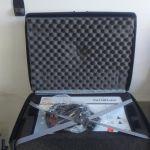 Vascular Solutions VariLase Laser System REF 926.000 – For parts or not working