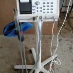 Unetixs Vascular Freedom V Plus Doppler Waveform Analyzer – Used