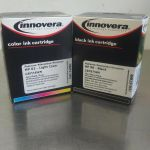 innovera Technology Essentials HP 02 and HP 96 Replacements – New