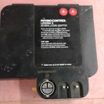 Physiocontrol  Lifepak 9 Defibrillators adapter  – Used