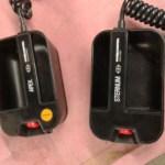 Physiocontrol  Apex-Sternum Hard Paddles – Used