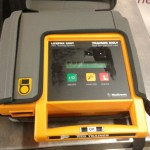Medtronic Lifepak 500t AED Training System – Used
