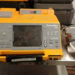 WelchAllyn PIC50 Defibrillators  – Used
