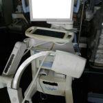 Hologic Insight Mini C-Arm Fluoroscan Nov 2005/2006 X-Ray – Used