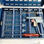Arthrex Meniscal Dart Instrumentation Set AR-4007 – Used