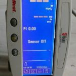 Masimo Radical Signal Extraction Pulse Oximeter with Finger Sensor – Used