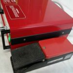 Richard Wolf 2167.05 Ultrasonic Lithotrite with Foot Switch – Used