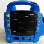 GE Dinamap ProCare DPC 400 Vital Signs Monitor – For parts or not working