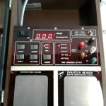 Dynatech Nevada Defibrillator Analyzer Tester PEI 3100B – For parts or not working